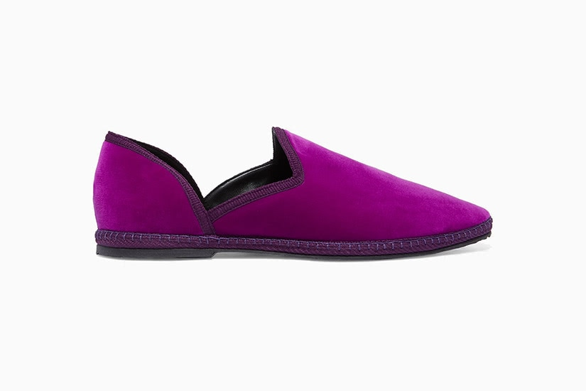 best slippers women the row luxe digital