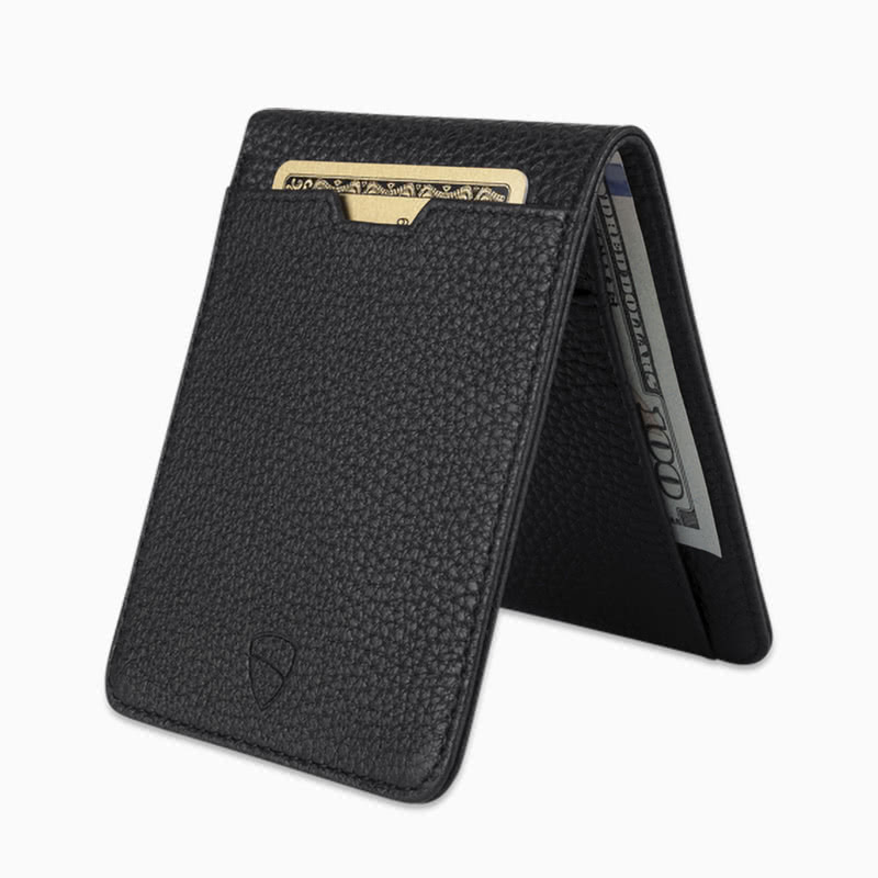 best gift men premium vaultkin wallet - Luxe Digital