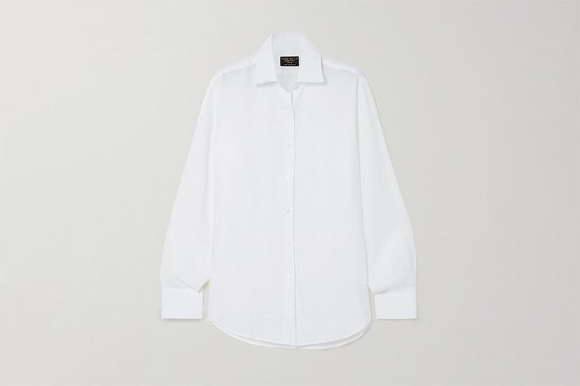 best white shirts women emma willis luxe digital
