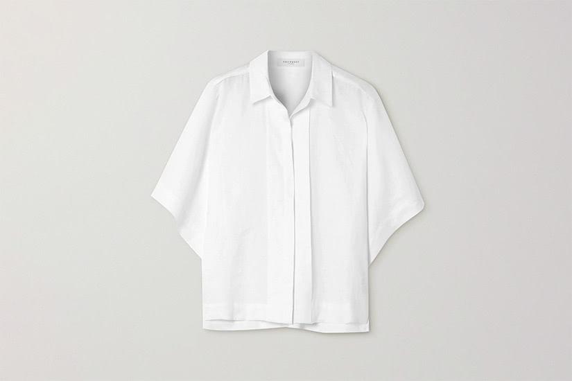 best white shirts women equipment luxe digital
