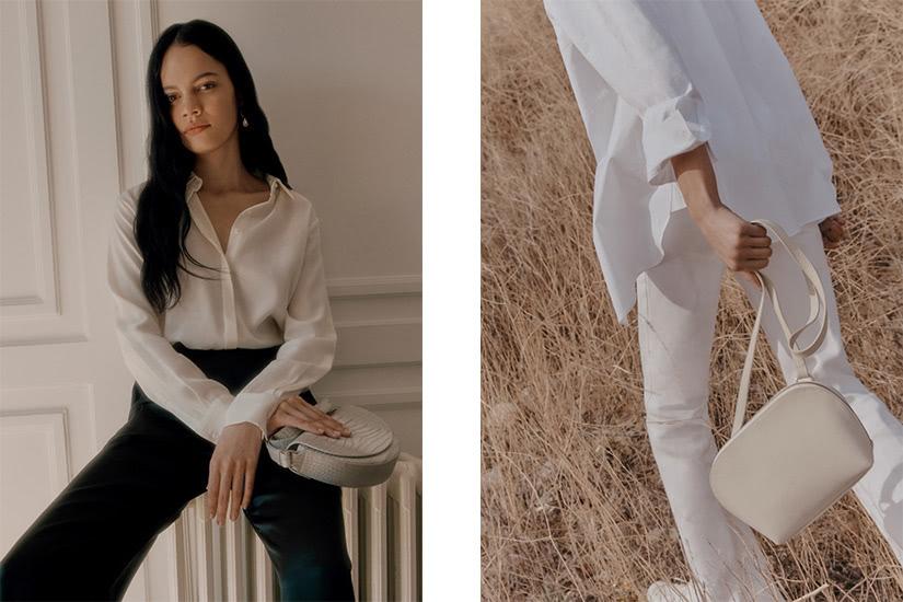 best white shirts women cuyana styles luxe digital