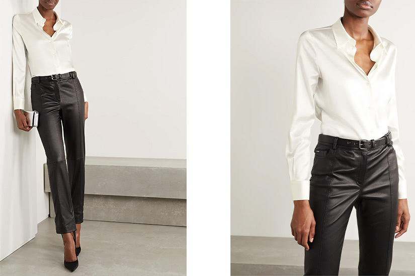 best white shirts women tom ford styles luxe digital