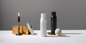 Design-Forward Water Bottles To Stay Hydrated At Home And On-The-Go