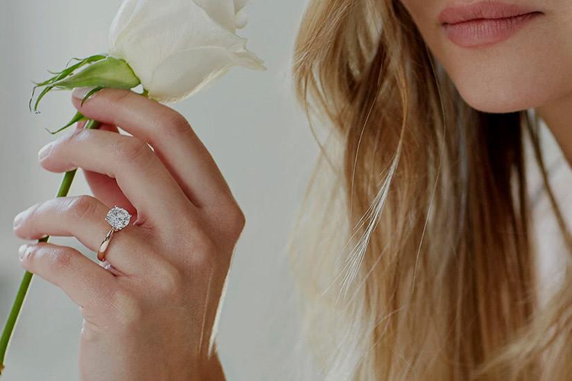 clean origin lab-grown diamonds gifts women luxe digital