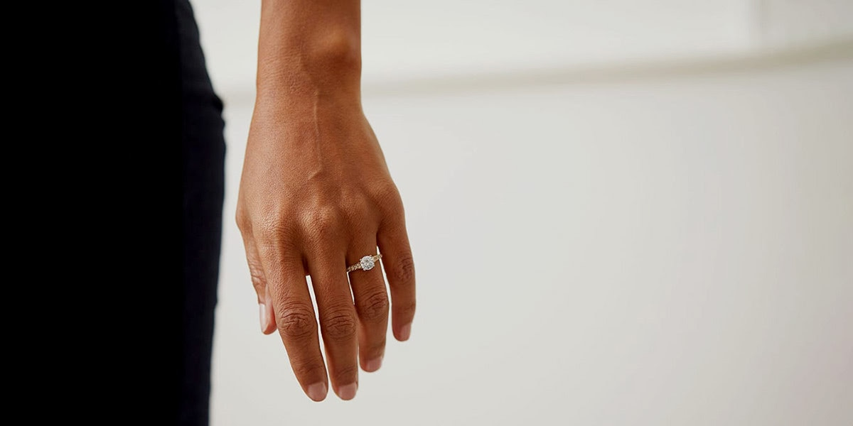 clean origin lab-grown diamonds luxury gifts luxe digital