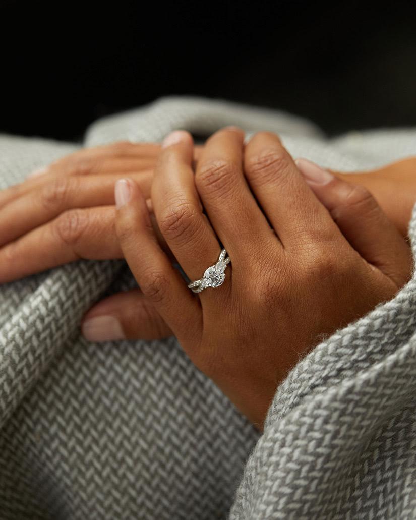 clean origin diamond luxury gifts luxe digital