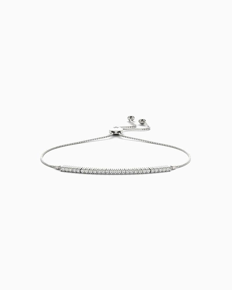 clean origin luxury gifts lab grown diamond tennis bracelet luxe digital