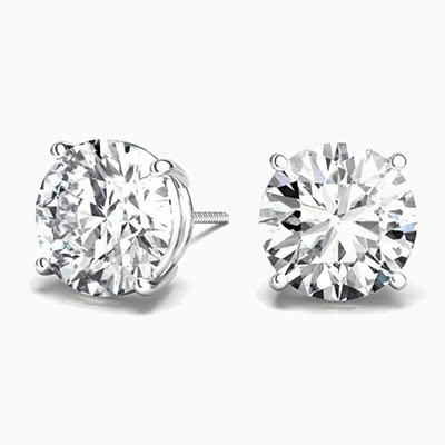 clean origins earrings - Luxe Digital