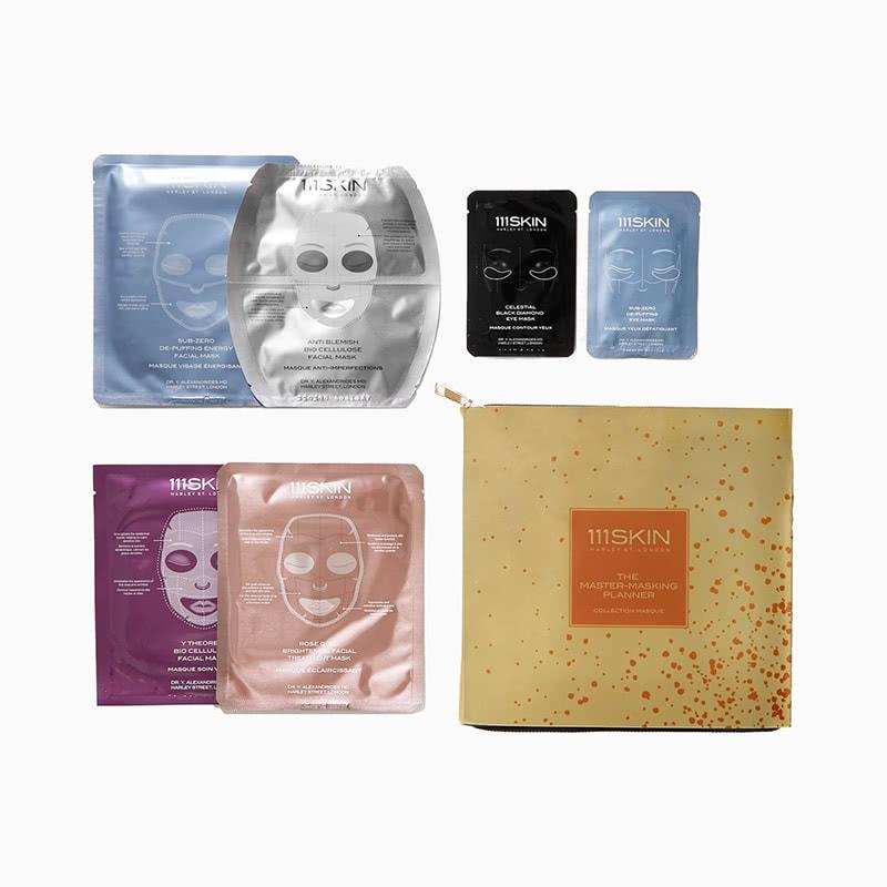 best gift women 111skin face masks - Luxe Digital