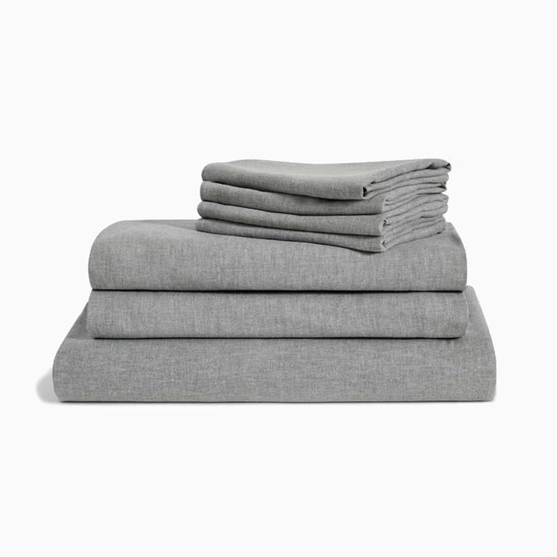 best gift women brooklinen cashmere bedsheet - Luxe Digital