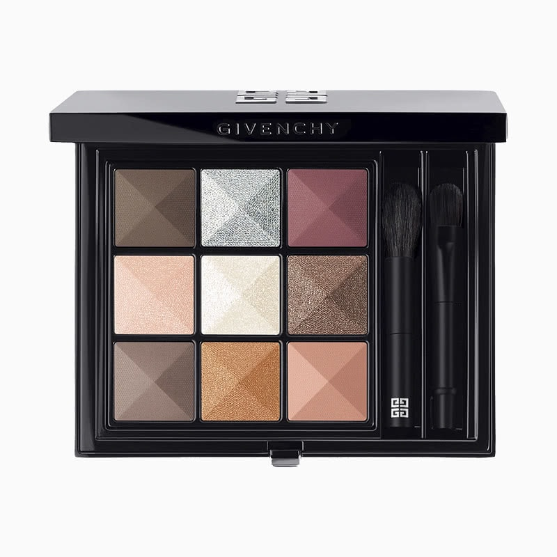 best gift women givenchy eyeshadow palette - Luxe Digital