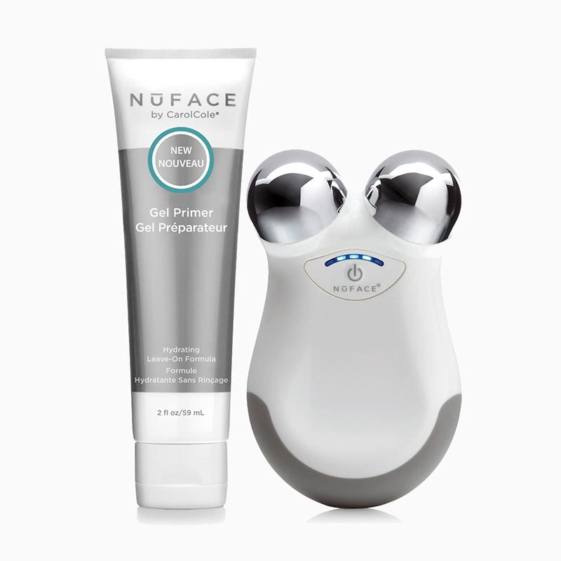 best gift women nuface facial toning kit - Luxe Digital