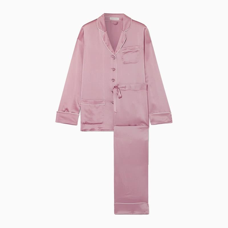 best gift women olivia von halle pyjama - Luxe Digital