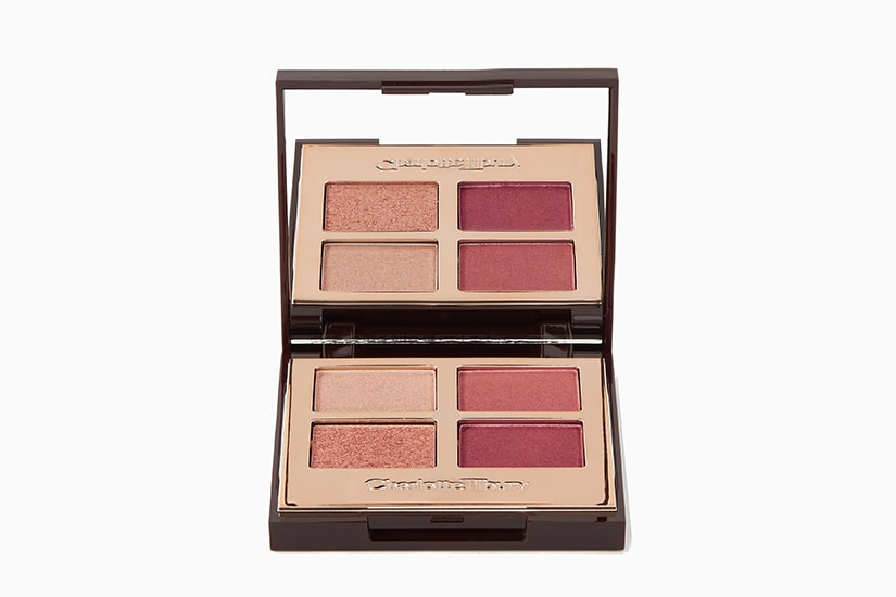 best eyeshadow palette Charlotte Tilbury review - Luxe Digital