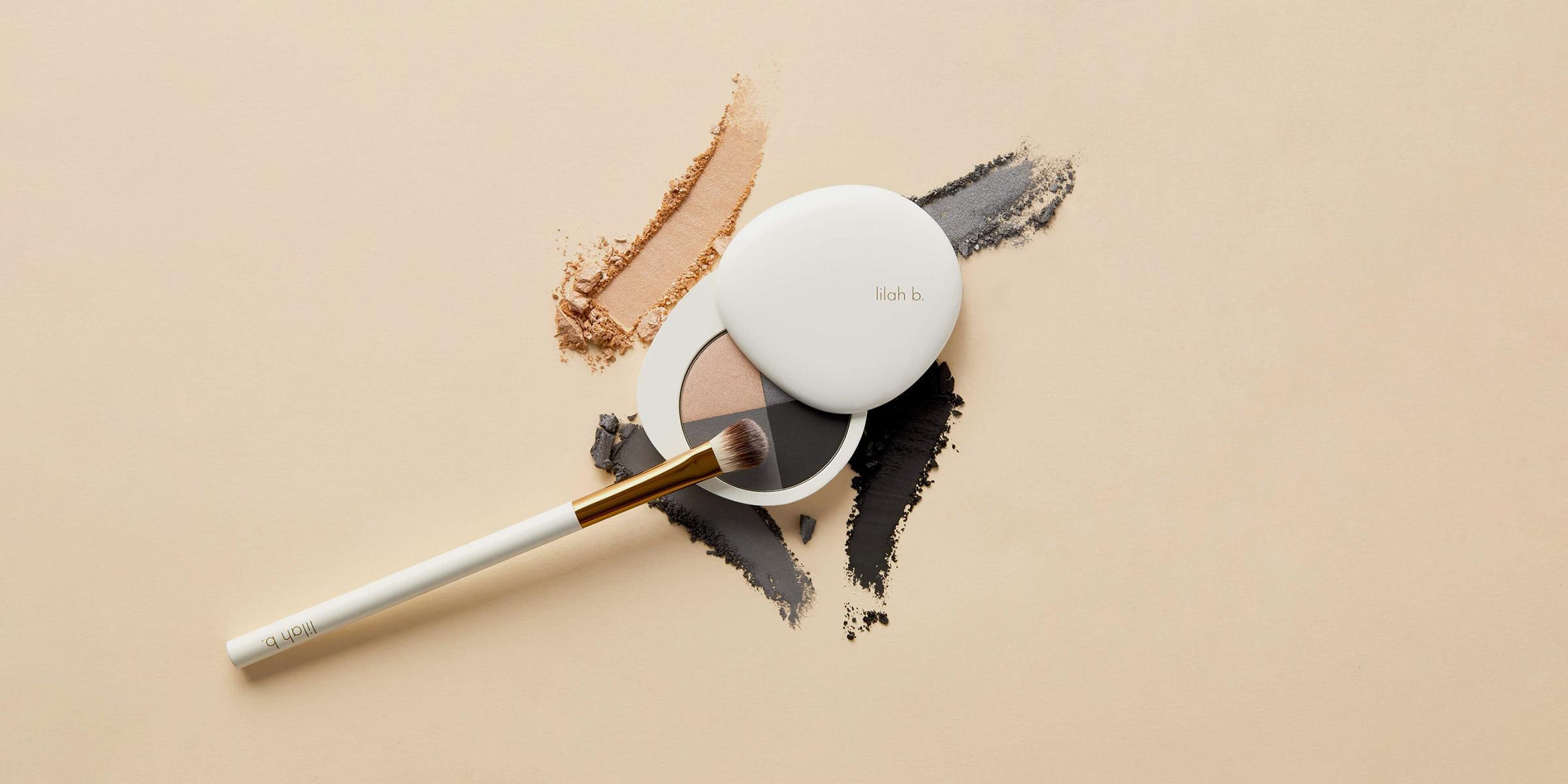 best eyeshadow palettes lilah b luxe digital