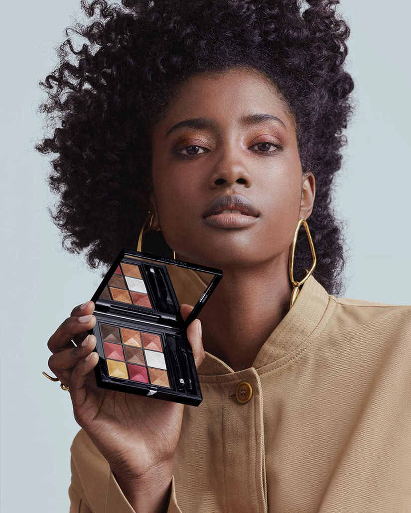 best eyeshadow palettes givenchy le 9 luxe digital