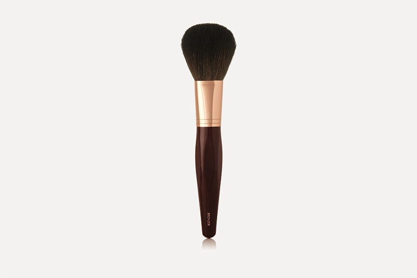 best makeup brushes charlotte tilbury bronzer brush luxe digital