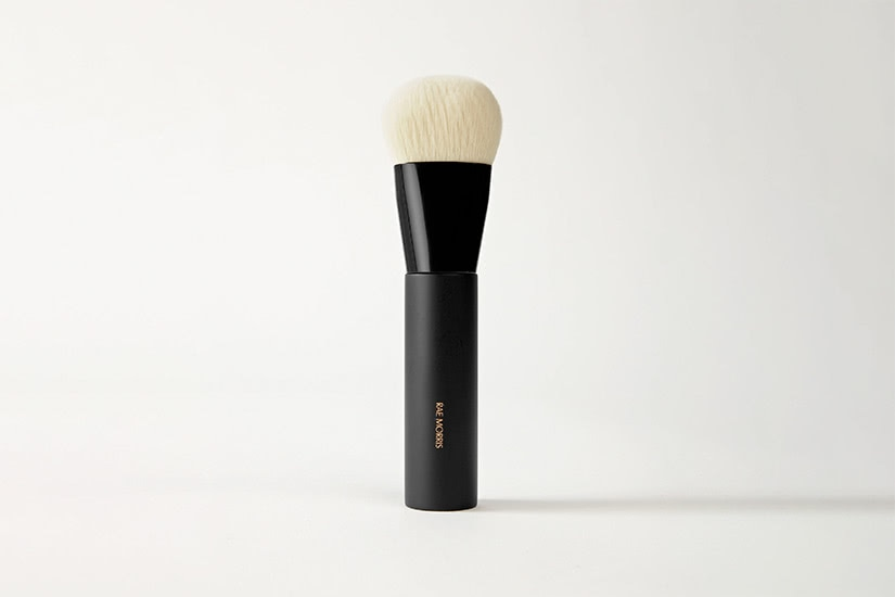 best makeup brushes rae morris luxe digital