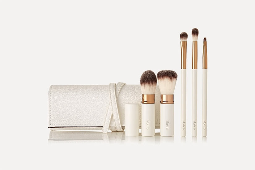 best makeup brushes lilah b luxe digital