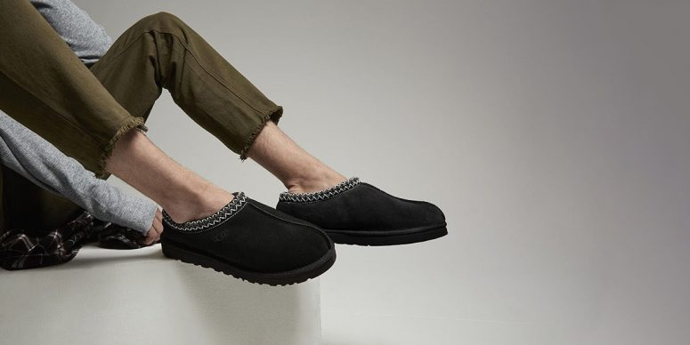 Upgrade Your Loungewear Look With These Slippers for Men