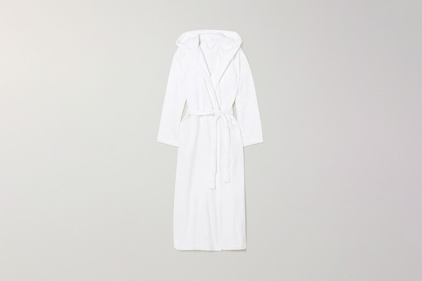 best robes women skin terrycloth bathrobe luxe digital