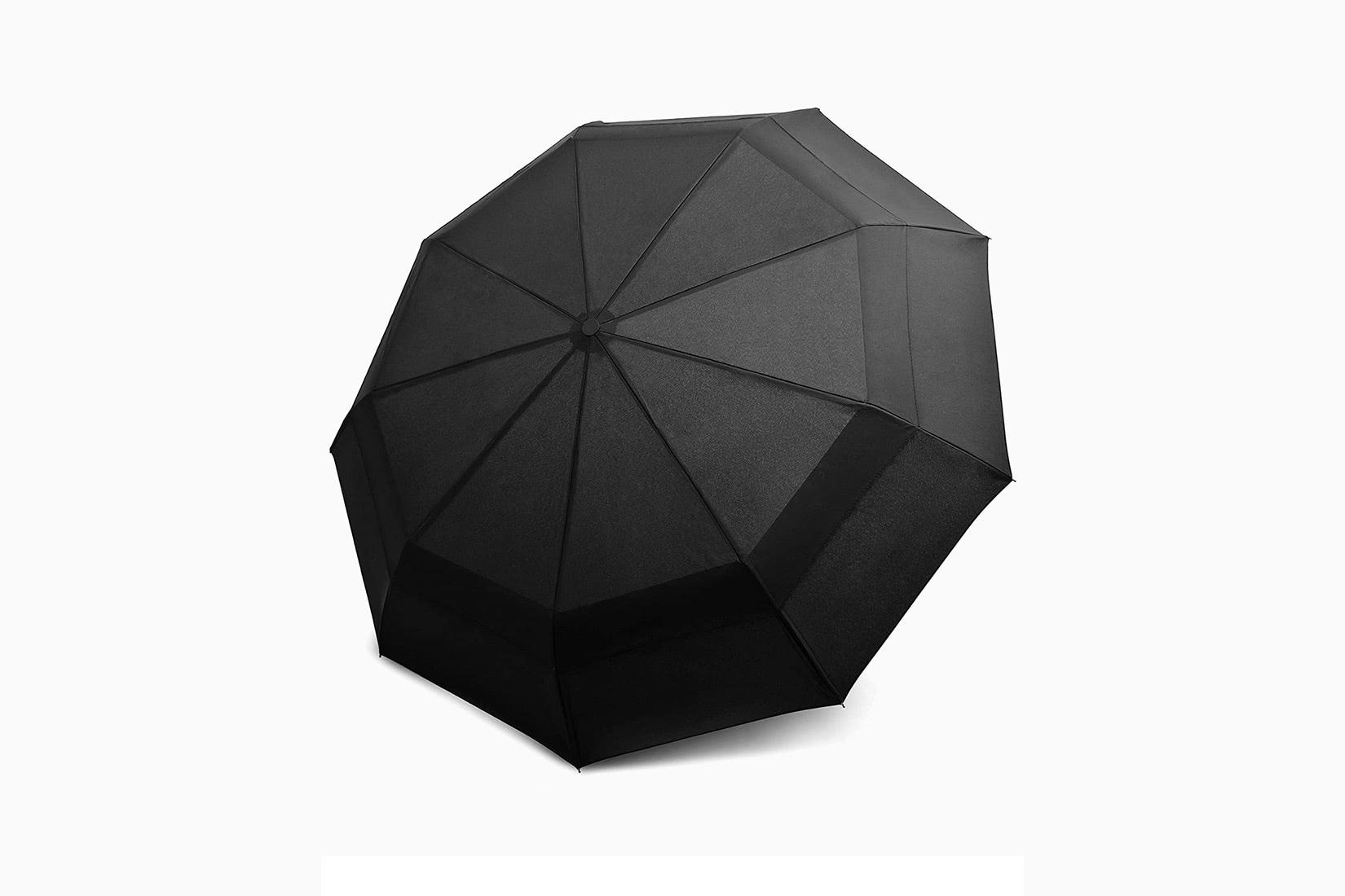 best umbrellas eez-y luxe digital