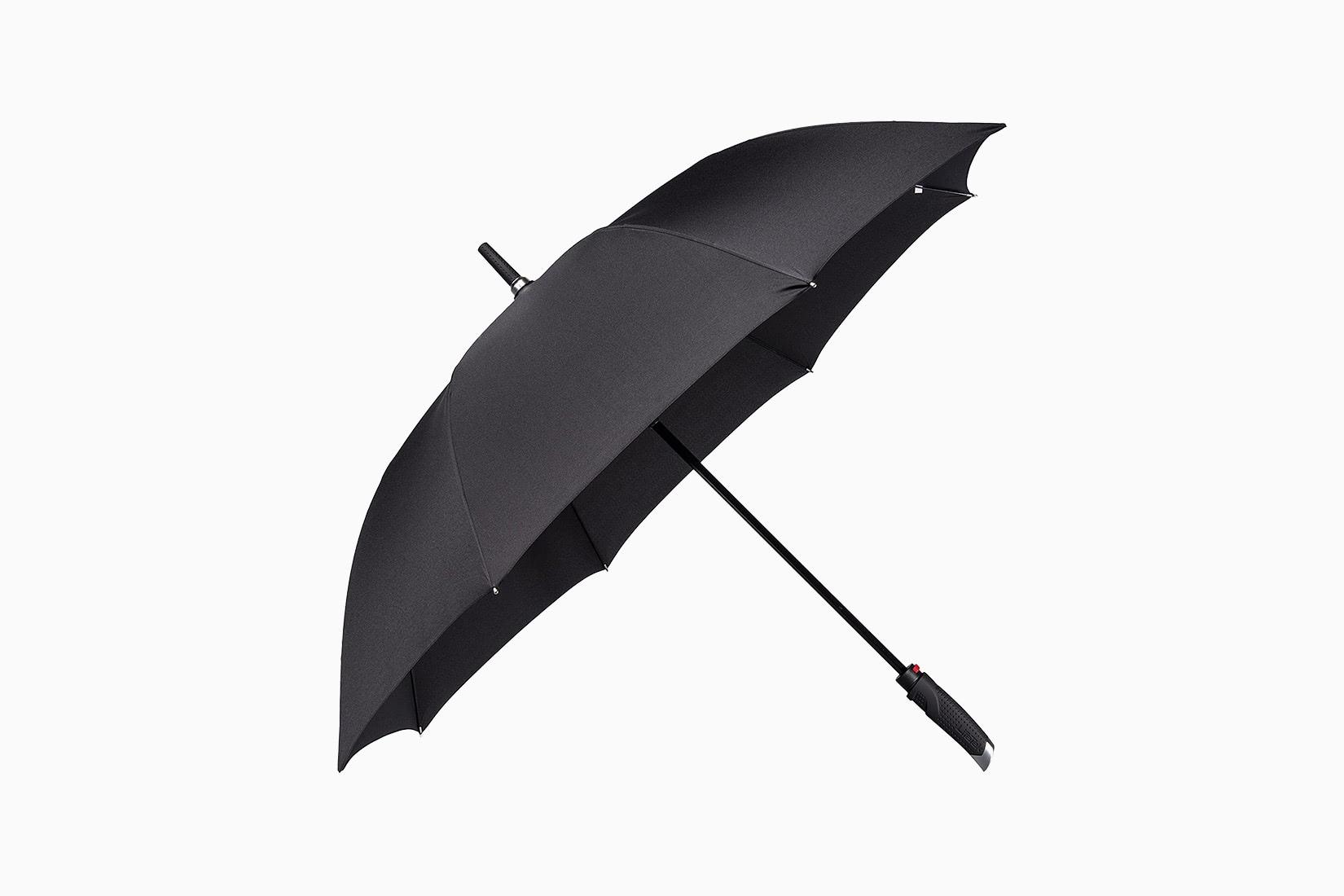 best luxury umbrellas lifetek luxe digital