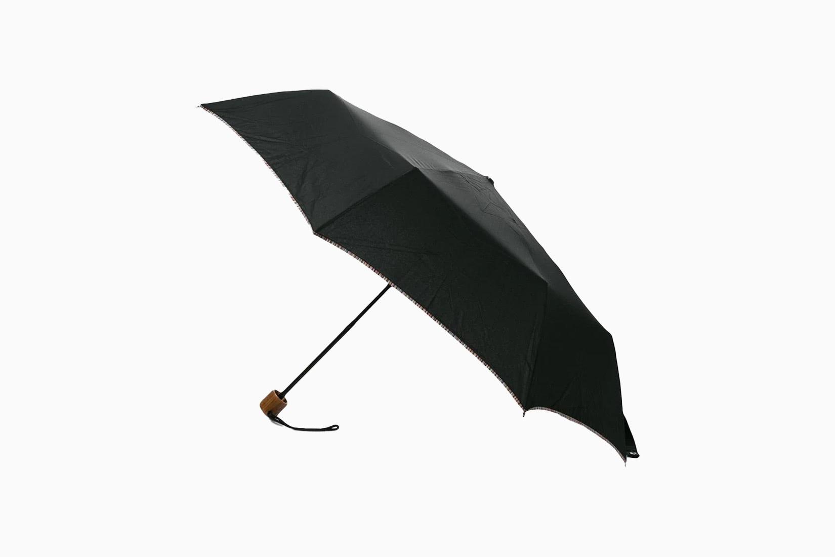 best luxury umbrellas paul smith classic umbrella luxe digital