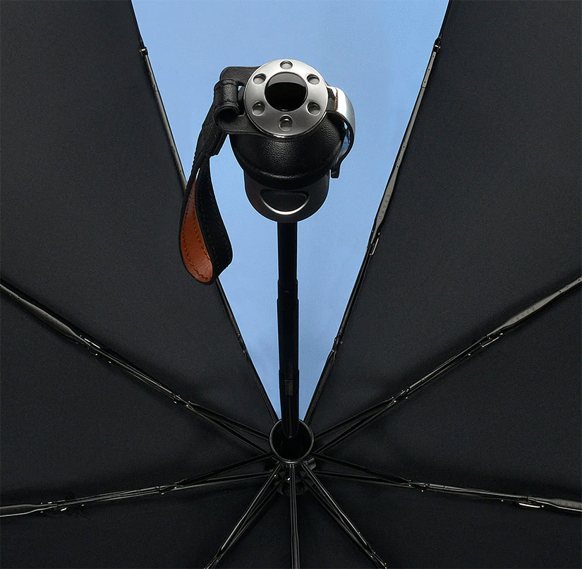 best umbrellas style luxe digital