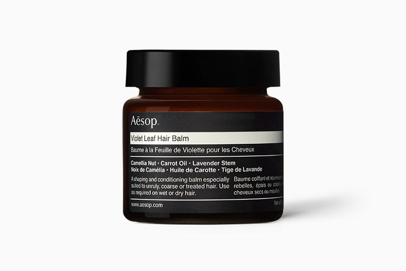 best hair styling products men aesop balm luxe digital