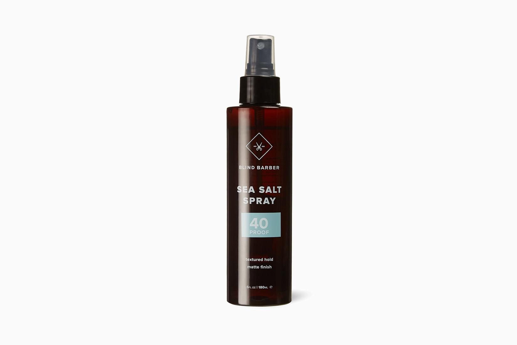 best hair styling products men blind barber salt spray luxe digital