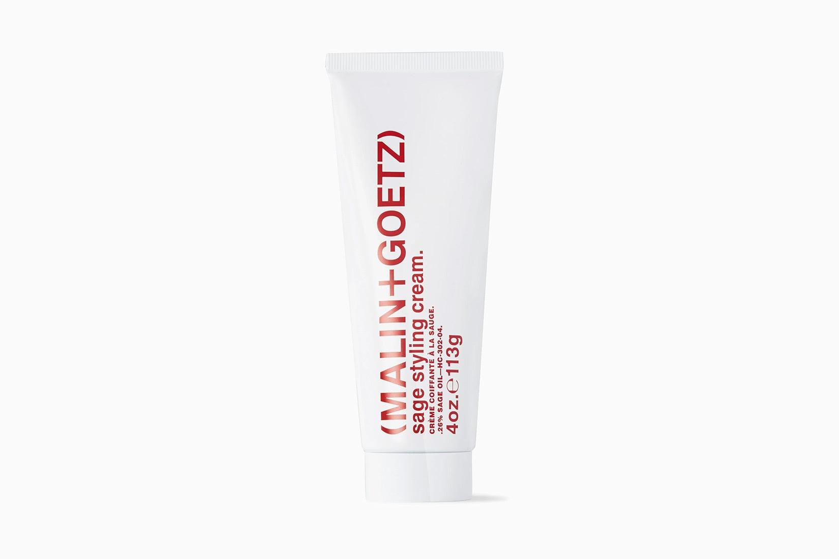 mejores productos para peinar el cabello hombres malin goetz cream luxe digital