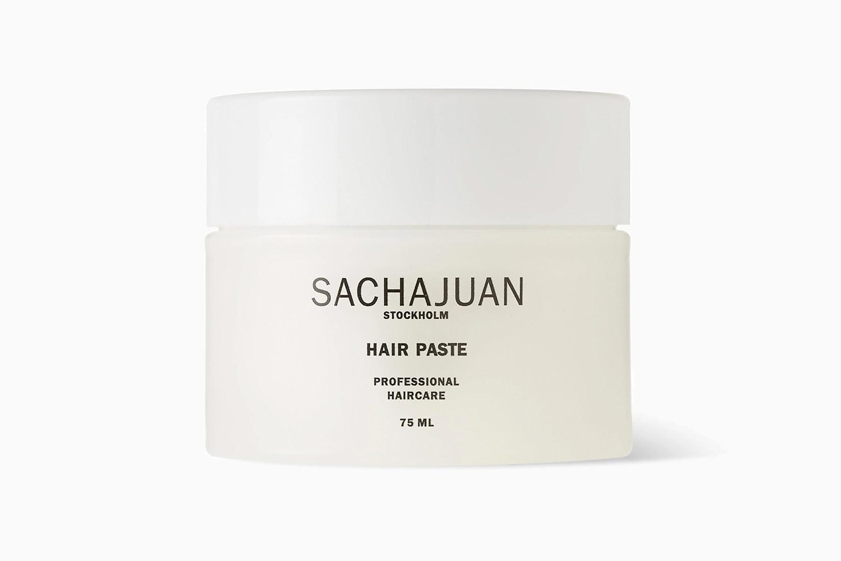 mejores productos para peinar el cabello hombres pasta sachajuan luxe digital