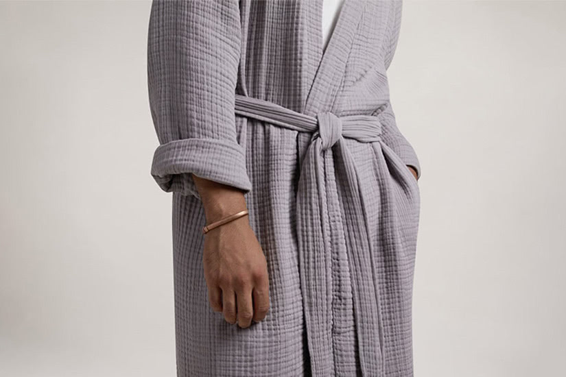 best robes men waffle robe luxe digital
