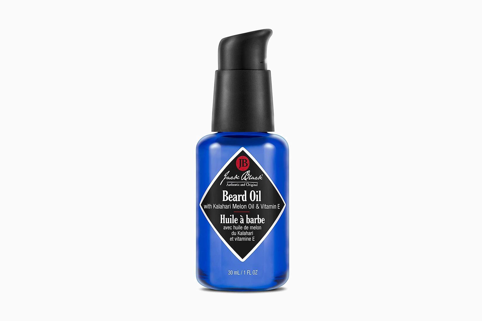 best beard oils jack black luxe digital