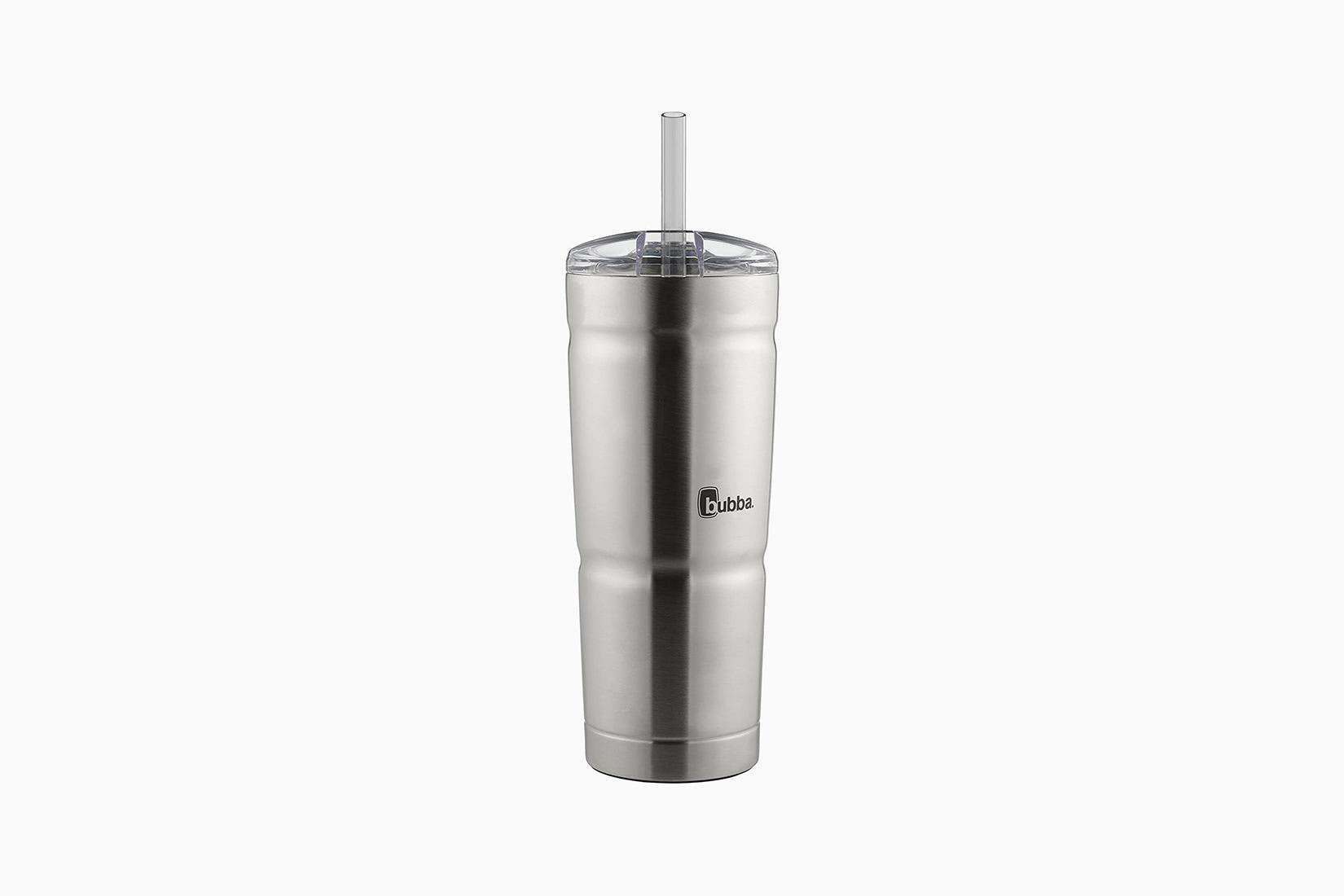 best travel coffee mugs bubba luxe digital