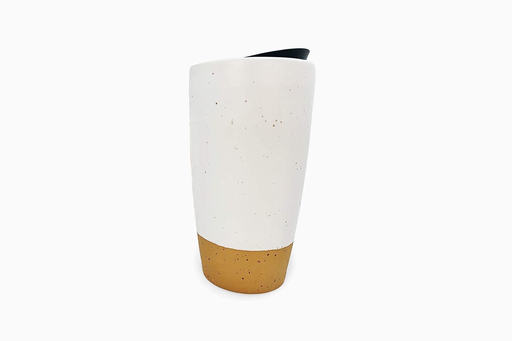 best travel coffee mugs mora ceramics luxe digital