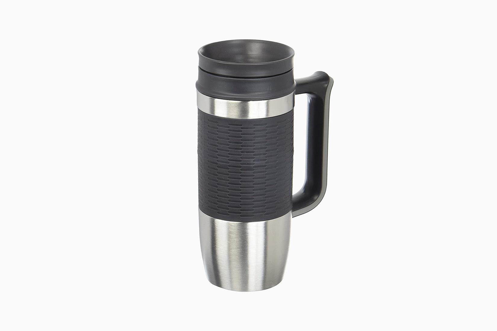 best travel coffee mugs trudeau luxe digital