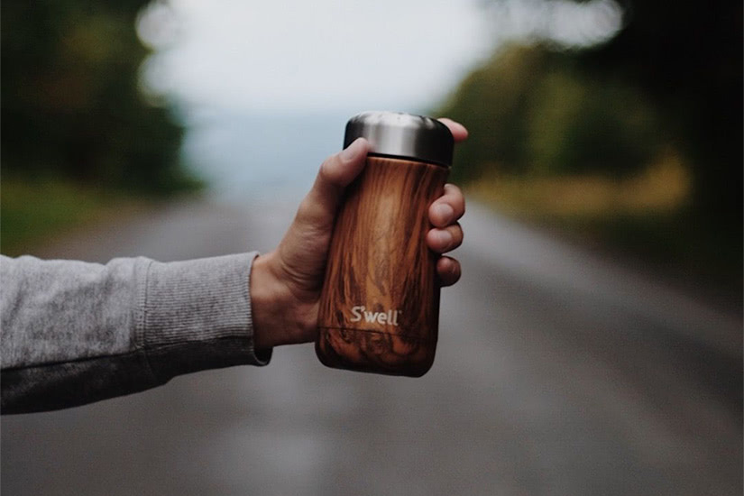 best travel coffee mugs commute luxe digital