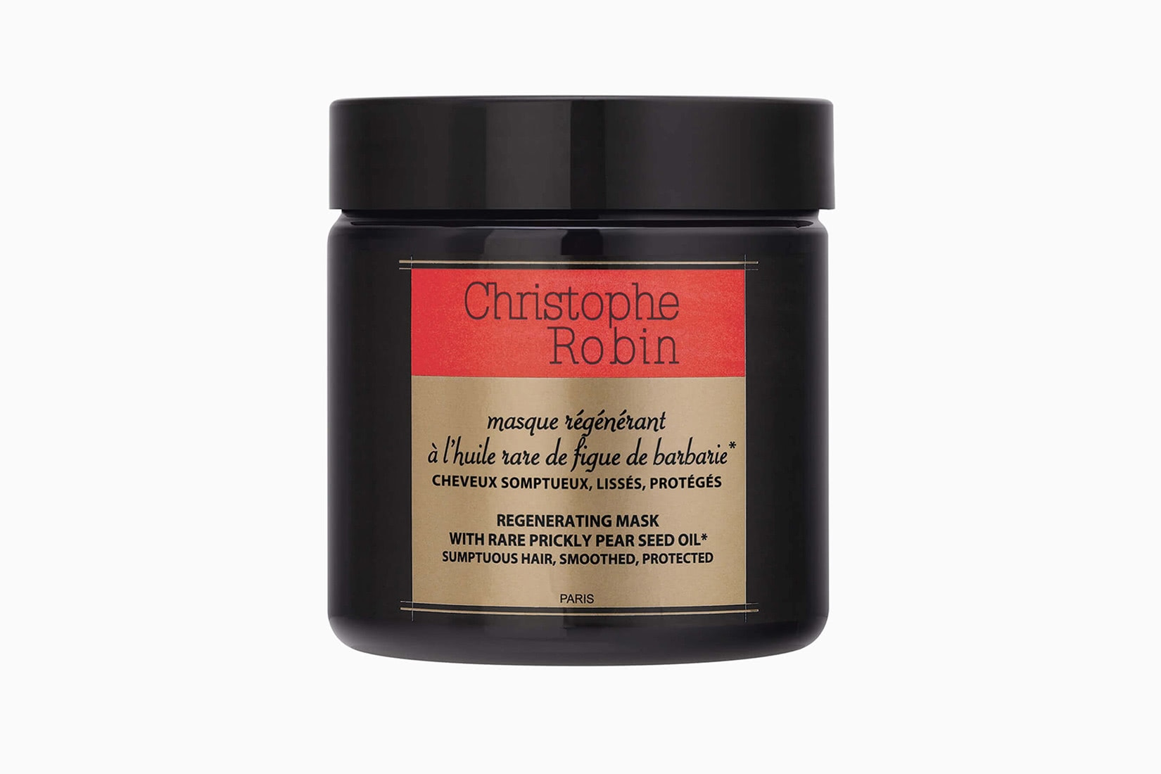 best hair masks women christophe robin regenerating luxe digital