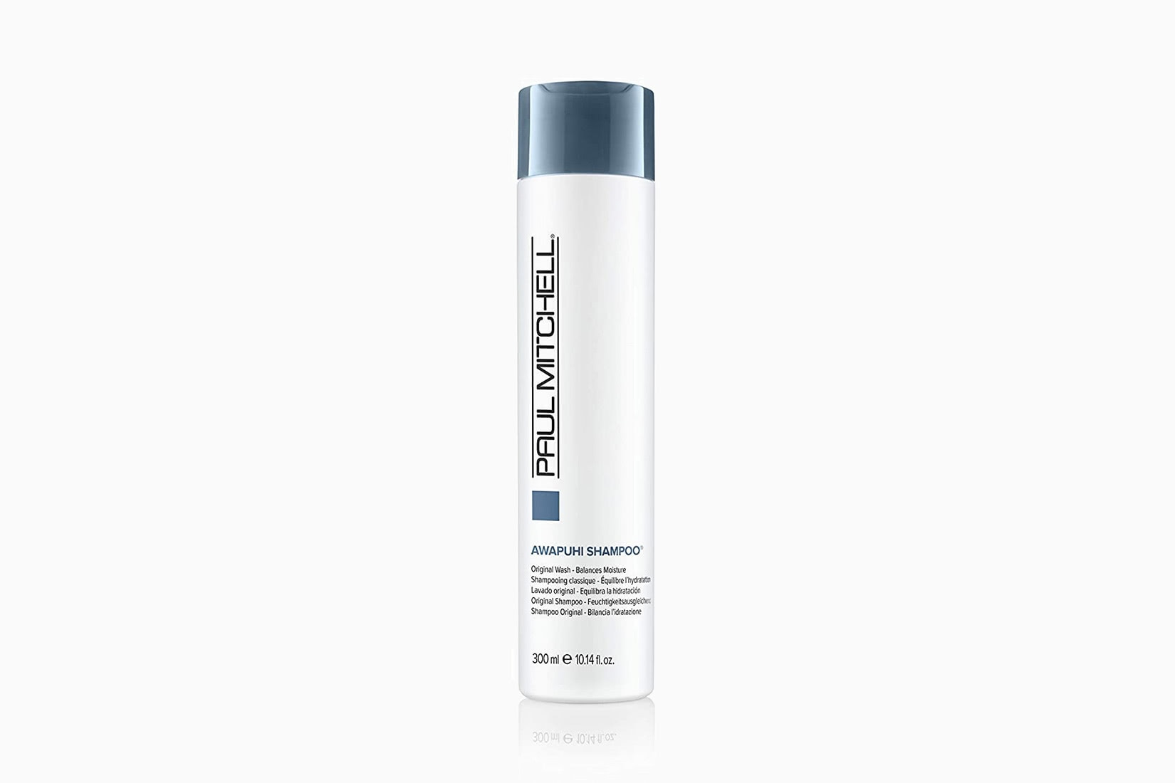 best shampoos women paul mitchell luxe digital