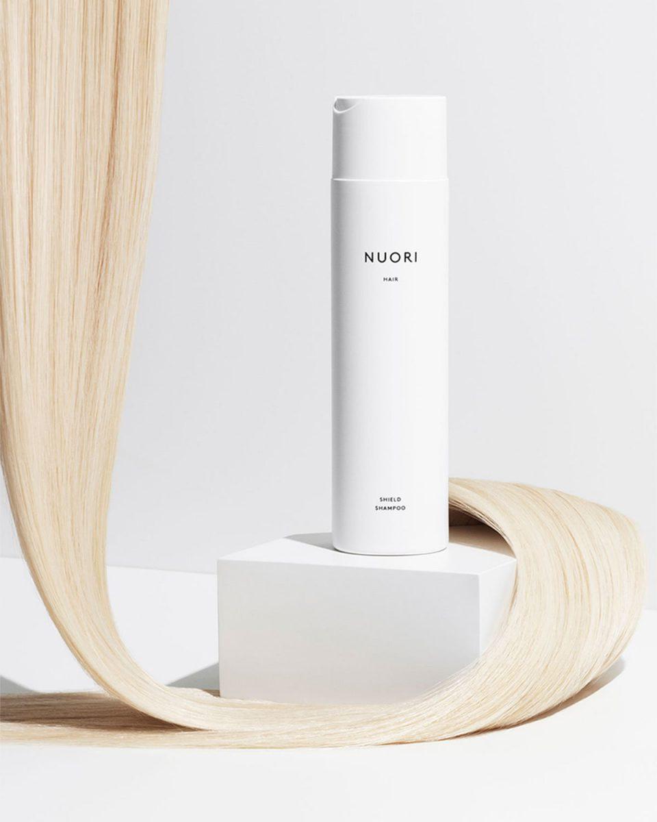 best shampoos women nuori shield luxe digital