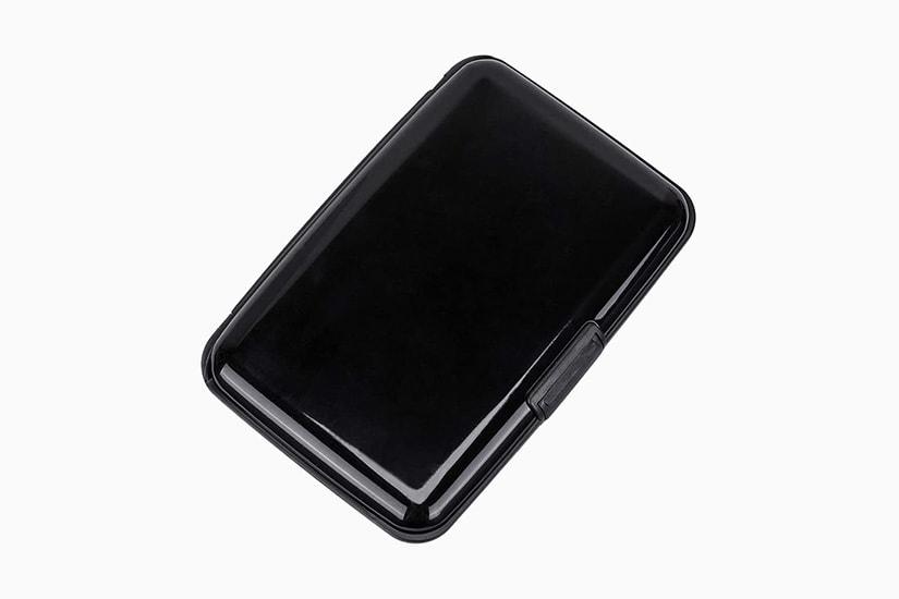 best minimalist wallet men elfish - Luxe Digital