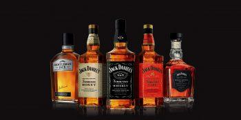 Jack Daniel's luxury bourbon - Luxe Digital