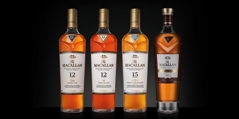 A Shot Of Success: The World-Class Whisky Of Macallan