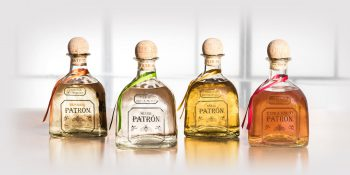 patron tequila bottle price size review - Luxe Digital