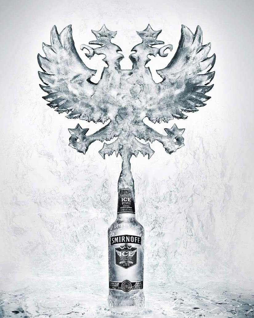 smirnoff ice botella de vodka precio tamaño - Luxe Digital
