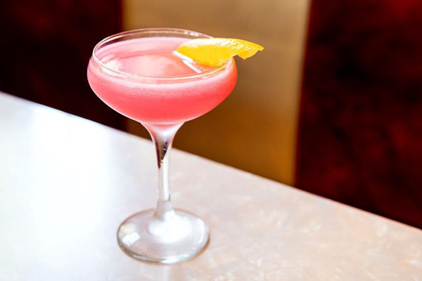 Receta de cóctel cosmopolita con vodka smirnoff - Luxe Digital