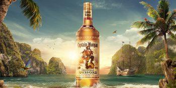 captain morgan rum bottle price size review - Luxe Digital