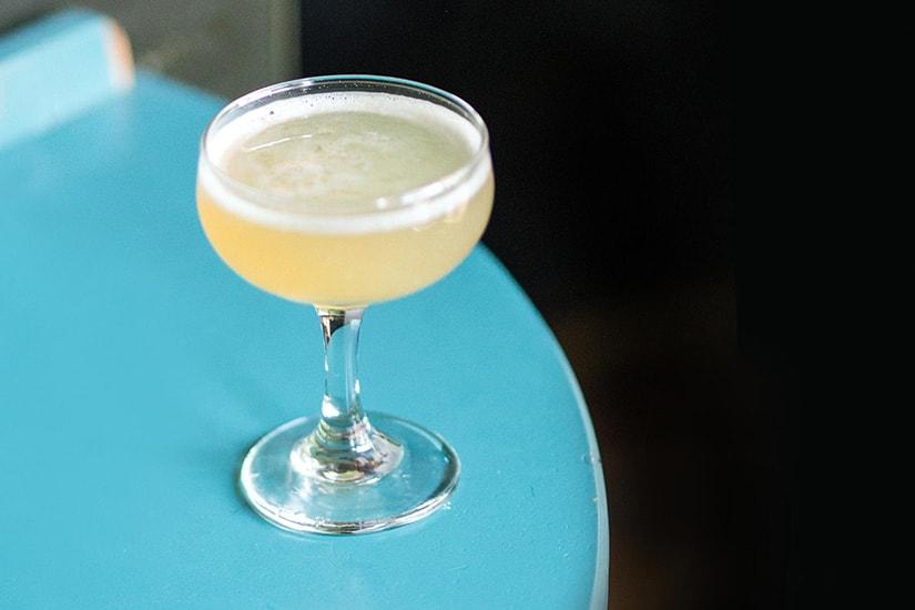 1800 ingredientes de la receta del coctel de tequila matador congelado - Luxe Digital